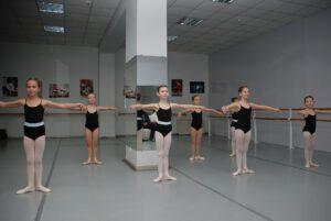 cours danse ballet