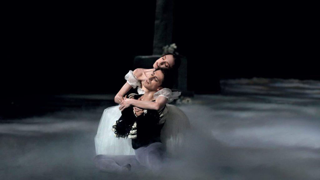 ballet giselle