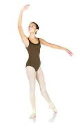 position 3 bras danse classique