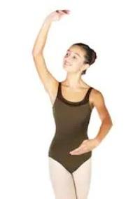 position 4 bras danse classique