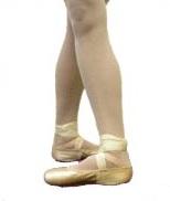position 4 pieds danse classique