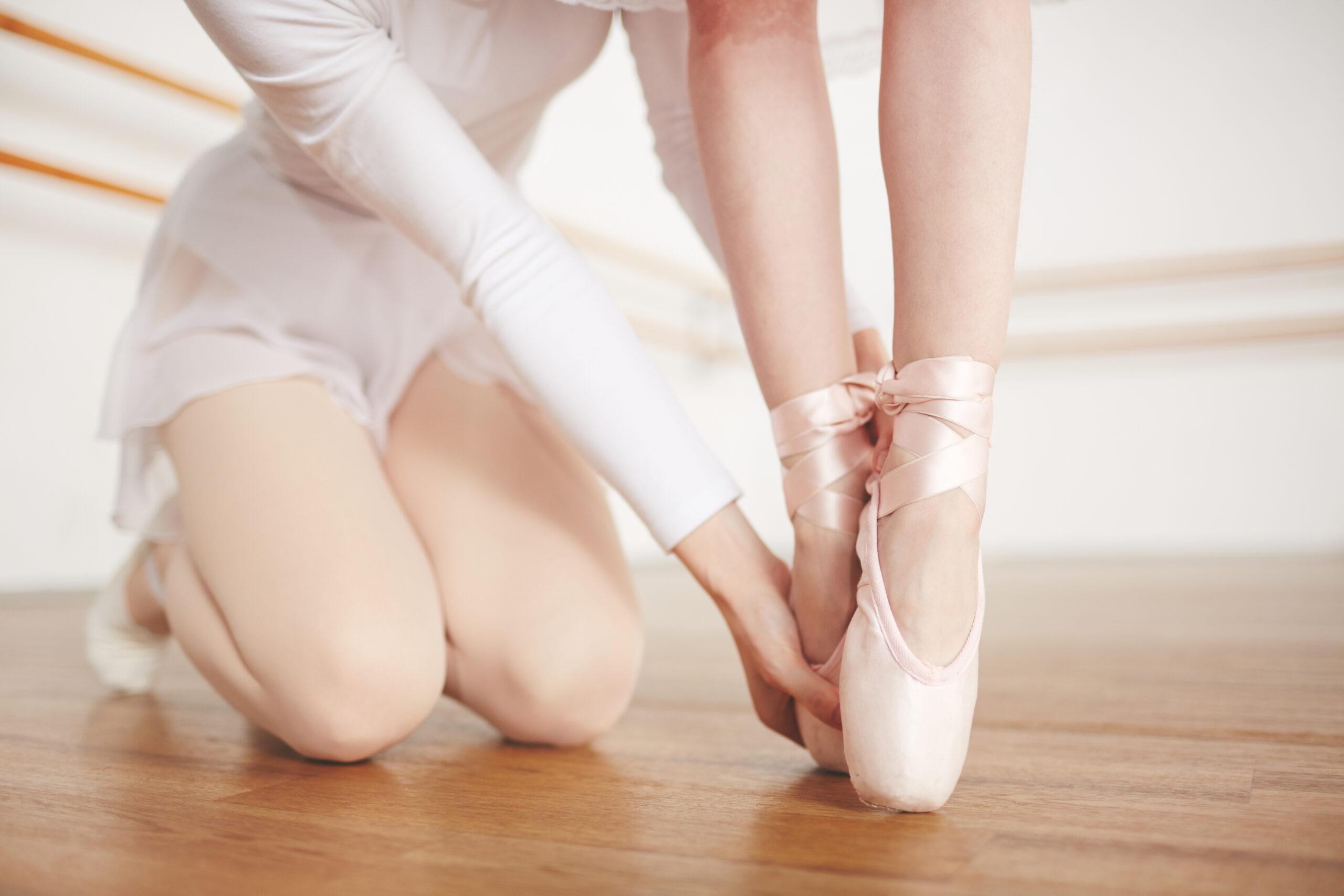 Nos 8 conseils pour progresser en danse classique
